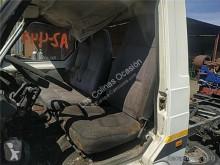 Nissan Trade Siège Asiento Delantero Izquierdo pour camion 2.8 Diesel cabina / carrozzeria usato