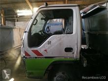 pièces détachées PL Isuzu Porte pour camion N-Serie Fg 3,5t [3,0 Ltr. - 110 kW Diesel]