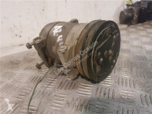pièces détachées PL Isuzu Compresseur de climatisation pour camion N-Serie Fg 3,5t [3,0 Ltr. - 110 kW Diesel]