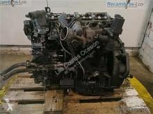 Repuestos para camiones motor Isuzu Moteur DV4JJ1 Despiece pour camion N-Serie Fg