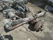 Pièces détachées PL Nissan Cabstar Ressort à lames pour camion 35.13 occasion