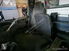 Isuzu Siège Asiento Delantero Derecho pour camion poubelle N-Serie Fg 3,5t sedadlo použitý