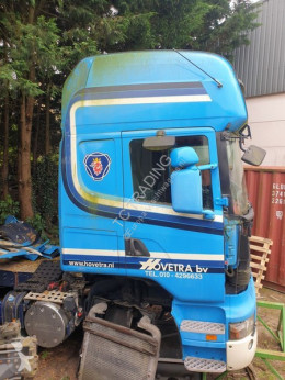 Scania R 420 tweedehands cabine