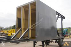 equipamientos maquinaria OP equipamiento trituradora/criba Delta