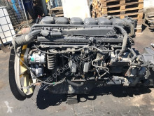Scania DC1210 used motor