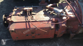 Iveco gearbox 8850404 ZF S6-90+GV90 RATIO 9,01-0,82