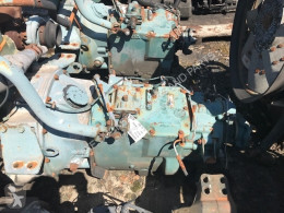 Scania gearbox GS 771