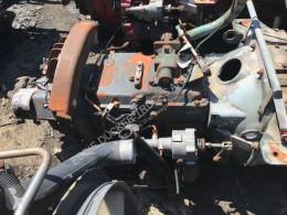 قطع غيار الآليات الثقيلة نقل الحركة علبة السرعة Scania GR 871