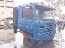Peças pesados Scania M cabine / Carroçaria cabina usado