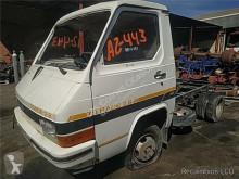 Náhradné diely na nákladné vozidlo Nissan Trade Moteur pour camion 2.8 Diesel motor ojazdený