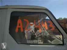 Náhradné diely na nákladné vozidlo Nissan Trade Porte pour camion 2.8 ojazdený