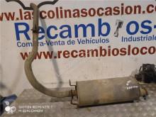 Ricambio per autocarri Nissan Trade Pot d'échappement pour camion 2.8 Diesel usato