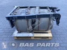 Глушитель выхлопных газов DAF Exhaust Silencer DAF