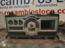 Sistema elettrico Renault Magnum Tableau de bord pour camion DXi 13 500.18 T