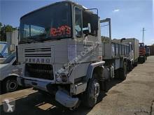 części zamienne do pojazdów ciężarowych Pegaso