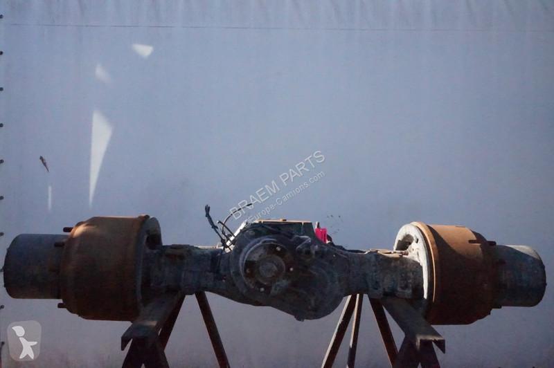 Vedere le foto Ricambio per autocarri Mercedes HD7/56DGS-13 28/21 X 4.00