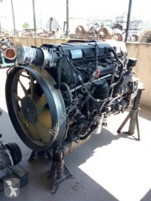 Renault Gamme T motor second-hand