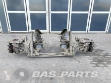 قطع غيار الآليات الثقيلة Volvo Voorloopas Volvo نقل الحركة محور مستعمل