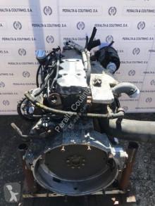Cummins Moteur ISBE4 250B pour camion motor second-hand