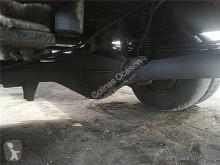 Vrachtwagenonderdelen Nissan Atleon Différentiel pour camion 110.56, 120.56 tweedehands