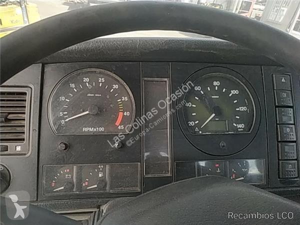 Voir les photos Pièces détachées PL Nissan Atleon Tableau de bord pour camion   110.56, 120.56
