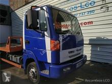 Hytt/karosseri Nissan Atleon Cabine pour camion 110.56, 120.56