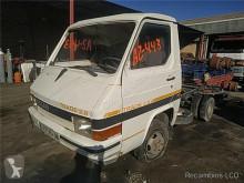 Náhradné diely na nákladné vozidlo Nissan Trade Disque d'embrayage pour camion 2.8 Diesel ojazdený