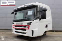 cabine Scania