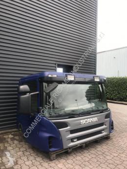 Repuestos para camiones Scania KABINE FAHRERHAUS cabina / Carrocería cabina usado