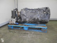 DAF XF105 used transmission