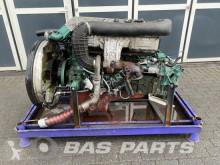 Volvo Engine Volvo D7E 240 használt motor
