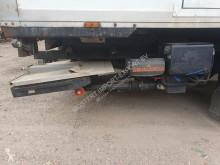 Dhollandia onderschuifklep 3000KG truck part