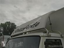 Pièces détachées PL MAN Aileron pour camion G 8.136 occasion