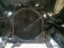 Repuestos para camiones sistema de refrigeración MAN Radiateur de refroidissement du moteur pour camion L 2000 9.225 LLS, LLRS (LE220C)