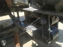 Pièces détachées PL MAN Ressort à lames pour camion L 2000 9.225 LLS, LLRS (LE220C) occasion