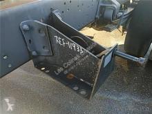 Pièces détachées PL MAN Fixations pour camion L 2000 9.225 LLS, LLRS (LE220C) occasion