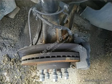 Volkswagen Moyeu pour camion T5 Transporter (7H)(04.2003->) 1.9 truck part used