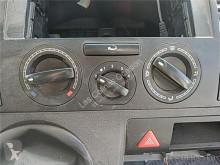 Арматурно табло Volkswagen Tableau de bord Mandos Calefaccion pour véhicule utilitaire T5 Transporter (7H)(04.2003->) 1.9 Combi (largo) techo elevado [1,9 Ltr. - 62 kW TDI CAT (BRR)]