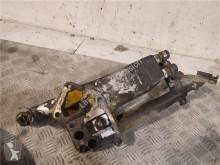 Pièces détachées PL Scania Radiateur d'huile moteur Tapa Enfriador Aceite pour camion Serie 4 (P/R 144 L)(1996->) FG 460 (4X2) E2 [14,2 Ltr. - 338 kW Diesel] occasion