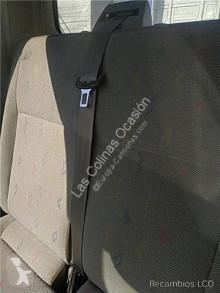 Reservdelar lastbilar Volkswagen Autre pièce détachée pour cabine Cinturon Seguridad Delantero Derecho pour véhicule utilitaire T5 Transporter (7H)(04.2003->) 1.9 Combi begagnad