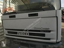 Iveco bodywork parts Eurocargo Calandre pour tracteur routier tector Chasis