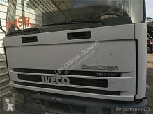 Piese de caroserie Iveco Eurocargo Calandre pour tracteur routier tector Chasis