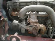 Pièces détachées PL Iveco Eurocargo Turbocompresseur de moteur pour camion occasion