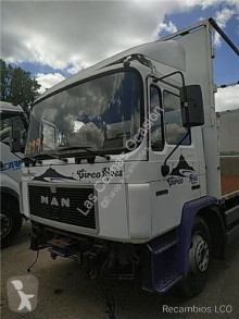 MAN Cabine pour camion M 90 12.232 169/170 KW FG Bad. 4250 PMA11.8 E1 [6,9 Ltr. - 169 kW Diesel]