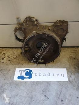 Motorblok Scania motor distributie deksel. 124/470