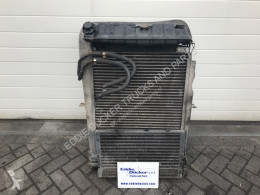 Mercedes RADIATOR+INTERCOOLER COMPLETE SK