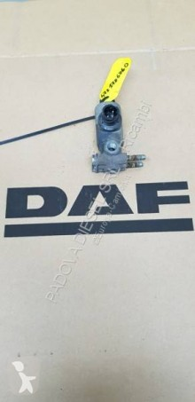 Repuestos para camiones sistema eléctrico DAF