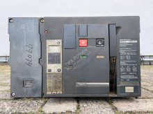Schneider NW25H Breaker - 2.500A - DPX-99074 used electric system