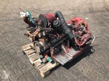 Peças pesados motor MAN