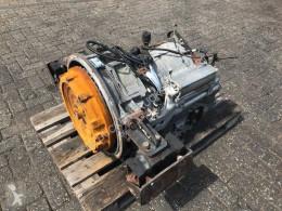 Växellåda MAN ZF ECOMAT 2 5 HP 502C RATIO 2.81-0.80